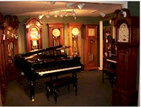 Grand_piano_grandfather_clocks
